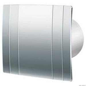Wentylator łazienkowy Cichy I Z Czujnikiem Wilgoci Mk Went